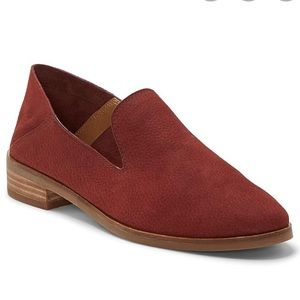 Lucky Brand Flat Loafer